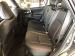 Magnetic Grey Metallic 2021 Toyota 4Runner TRD Off Road Central Dash Options Photo in Edmonton AB