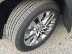 03T3 Ruby Flare Pearl 2021 Toyota RAV4 Limited AWD Left Front Rim and Tire Photo in Kelowna BC