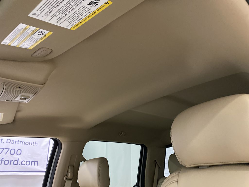 Gray[Abyss Grey] 2020 Ford F-150 Sunroof Photo in Dartmouth NS