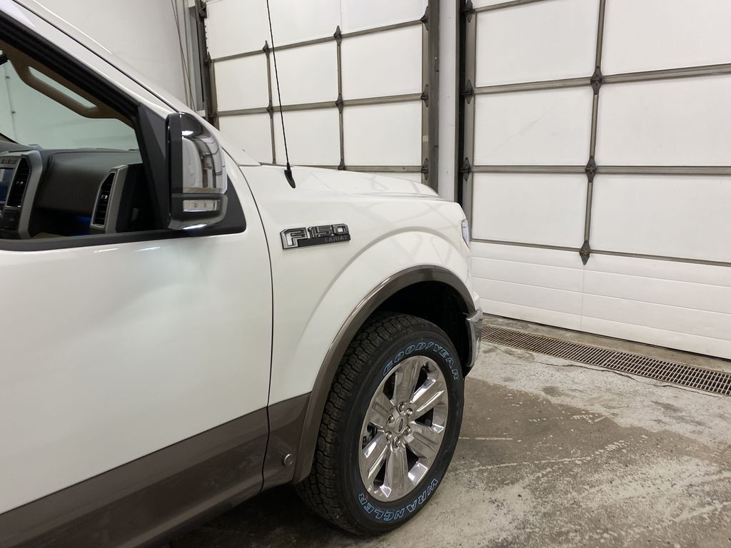 Gray[Abyss Grey] 2020 Ford F-150 Right Front Corner Photo in Dartmouth NS