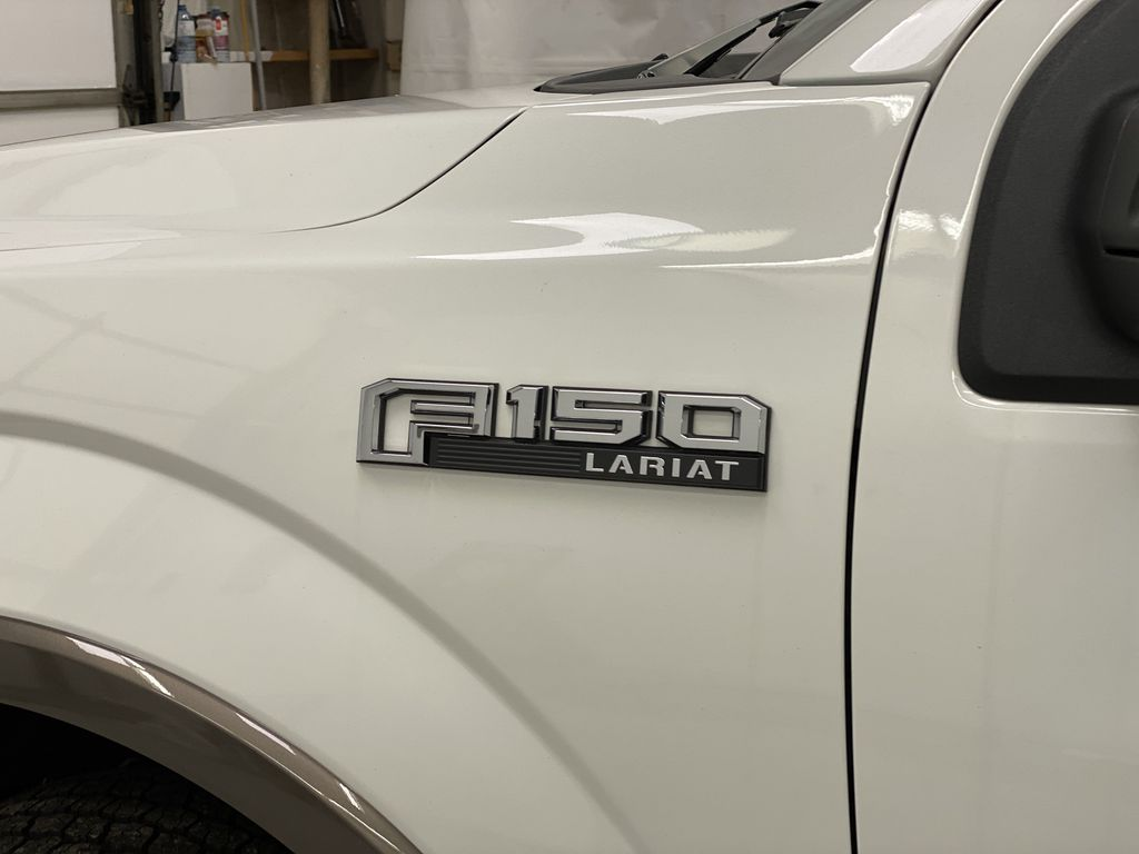 Gray[Abyss Grey] 2020 Ford F-150 Trim Specific Photo in Dartmouth NS
