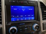 Gray[Abyss Grey] 2020 Ford F-150 Radio Controls Closeup Photo in Dartmouth NS