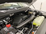 Gray[Abyss Grey] 2020 Ford F-150 Engine Compartment Photo in Dartmouth NS