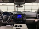 Red[Magma] 2020 Ford F-150 Strng Wheel/Dash Photo: Frm Rear in Dartmouth NS