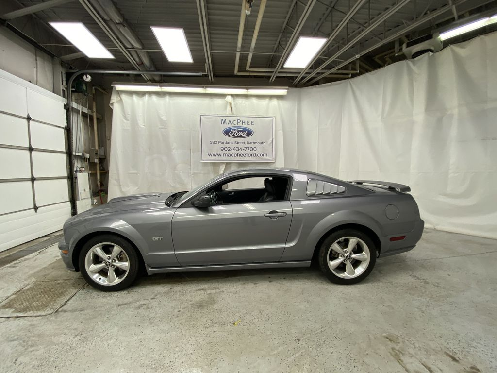 2006 Ford Mustang Left Side Photo in Dartmouth NS