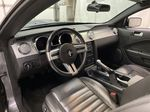 2006 Ford Mustang Left Front Interior Photo in Dartmouth NS