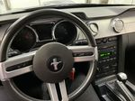 2006 Ford Mustang Steering Wheel and Dash Photo in Dartmouth NS