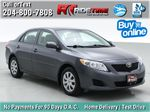 Gray[Magnetic Grey Metallic] 2010 Toyota Corolla CE - Automatic, A/C, Crusie Control Primary Listing Photo in Winnipeg MB