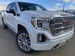 White[White Frost Tricoat] 2021 GMC Sierra 1500 Primary Listing Photo in Edmonton AB