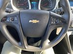 White 2013 Chevrolet Equinox FWD 4dr LS  *Low KMS**MP3 Capability**Cruise Control* Additional Photo in Brandon MB