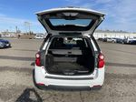 White 2013 Chevrolet Equinox FWD 4dr LS  *Low KMS**MP3 Capability**Cruise Control* Trunk / Cargo Area Photo in Brandon MB