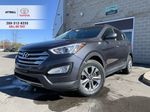 Gray[Platinum Graphite] 2016 Hyundai Santa Fe Sport Primary Listing Photo in Brampton ON