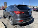 Gray[Platinum Graphite] 2016 Hyundai Santa Fe Sport Left Front Interior Door Panel Photo in Brampton ON
