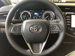 Wind Chill 2020 Toyota Camry Hybrid XLE Right Front Corner Photo in Edmonton AB