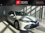 Wind Chill 2020 Toyota Camry Hybrid XLE Primary Listing Photo in Edmonton AB
