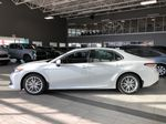 Wind Chill 2020 Toyota Camry Hybrid XLE Left Side Photo in Edmonton AB