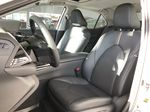 Wind Chill 2020 Toyota Camry Hybrid XLE Central Dash Options Photo in Edmonton AB