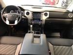 Barcelona Red Metallic 2021 Toyota Tundra 4WD Crewmax TRD Off Road Third Row Seat or Additional  Photo in Edmonton AB