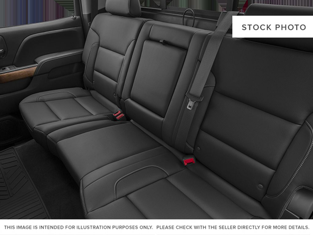 White[Summit White] 2014 Chevrolet Silverado 1500 Left Side Rear Seat  Photo in Fort Macleod AB
