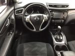 White[Glacier White] 2016 Nissan Rogue SV AWD Left Front Seat Photo in Sherwood Park AB