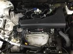 White[Glacier White] 2016 Nissan Rogue SV AWD Engine Compartment Photo in Sherwood Park AB