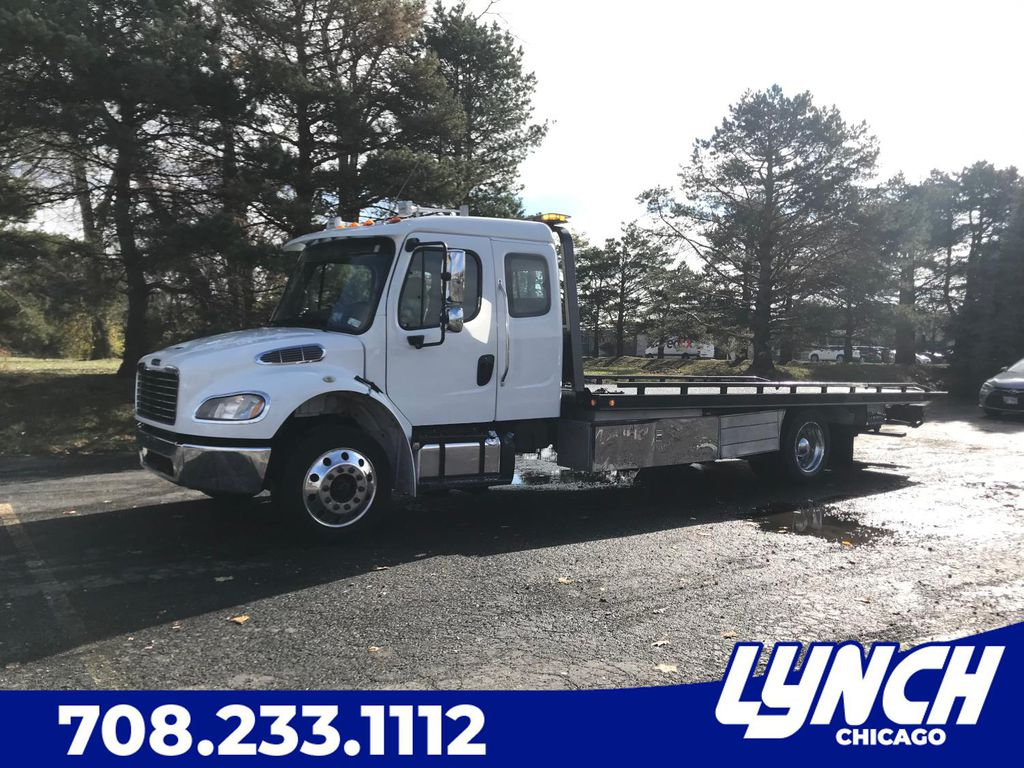 Pre-Owned 2016 Freightliner M2 M2 106 MEDIUM DUTY
