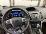 Orange[Sunset] 2014 Ford Escape Steering Wheel and Dash Photo in Dartmouth NS