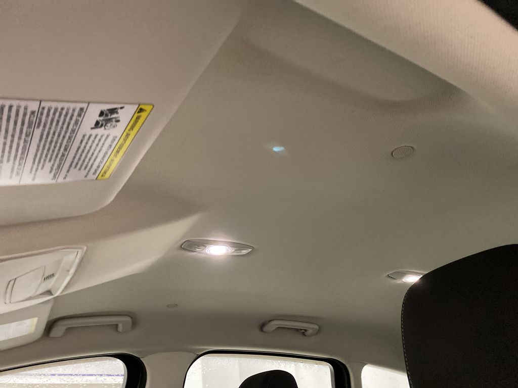 White[Oxford White] 2017 Ford C-Max Hybrid Sunroof Photo in Dartmouth NS