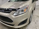 White[Oxford White] 2017 Ford C-Max Hybrid Left Front Head Light / Bumper and Grill in Dartmouth NS