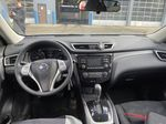 SILVER 2014 Nissan Rogue S AWD - Bluetooth, Backup Cam, Steering Wheel Controls Left Front Interior Door Panel Photo in Edmonton AB
