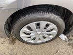 GREY 2017 Nissan Sentra S - Bluetooth, Brake Assist, Cruise Control Left Front Rim and Tire Photo in Edmonton AB