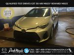 SILVER 2019 Toyota Corolla SE -  NAV, Bluetooth, Backup Camera, Heated Front Seats Primary Listing Photo in Edmonton AB