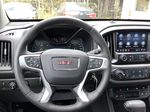 Black[Onyx Black] 2020 GMC Canyon SLE Strng Wheel: Frm Rear in Canmore AB