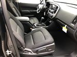 Black[Onyx Black] 2020 GMC Canyon SLE Right Side Front Seat  Photo in Canmore AB