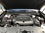 Black[Onyx Black] 2020 GMC Canyon SLE Engine Compartment Photo in Canmore AB