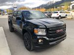 Black[Onyx Black] 2020 GMC Canyon SLE Primary Listing Photo in Canmore AB