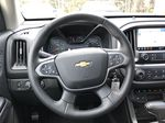 Blue[Kinetic Blue Metallic] 2020 Chevrolet Colorado ZR2 Strng Wheel: Frm Rear in Canmore AB