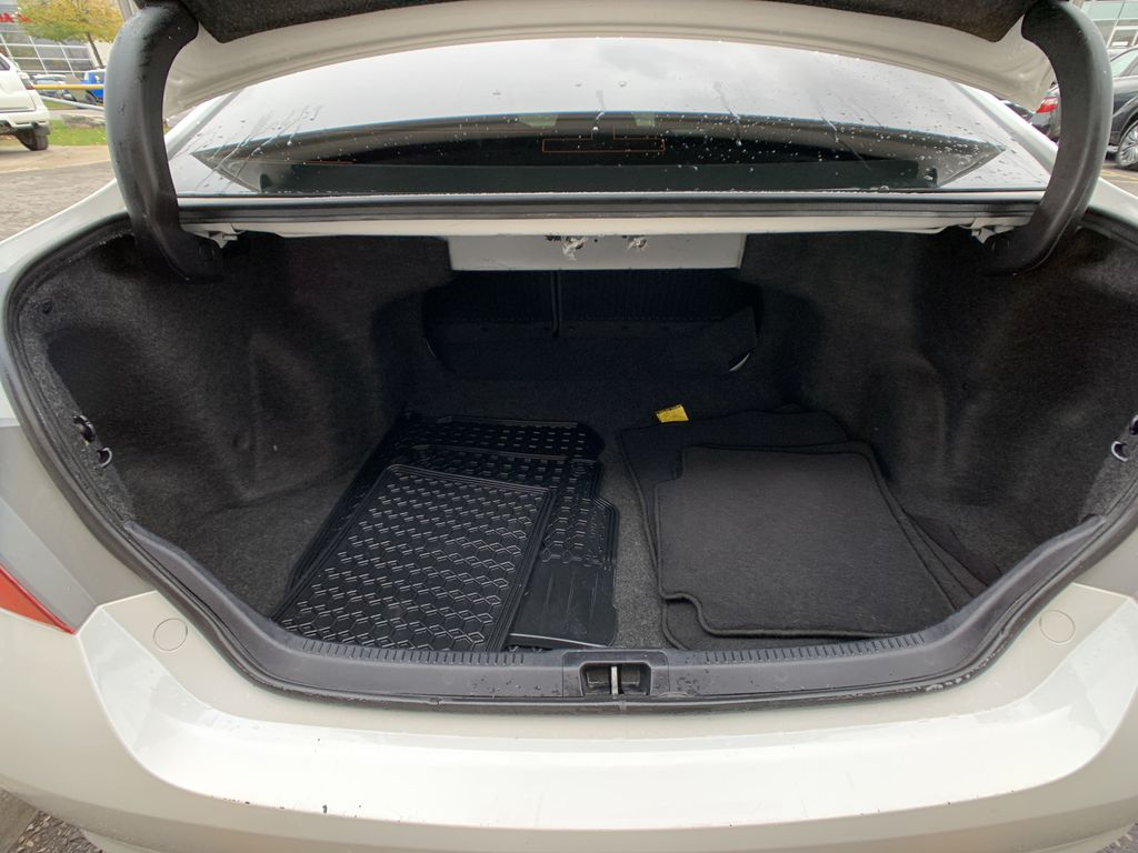 White 2017 Toyota Camry Right Side Rear Seat  Photo in Brampton ON