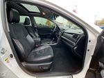White 2017 Toyota Camry Right Side Front Seat  Photo in Brampton ON
