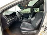 White 2017 Toyota Camry Central Dash Options Photo in Brampton ON