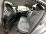 Silver 2019 Toyota Camry Right Rear Corner Photo in Brampton ON