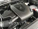 Magnetic Grey Metallic 2021 Toyota Tacoma TRD Sport Engine Compartment Photo in Kelowna BC