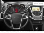 White 2017 GMC Terrain Steering Wheel and Dash Photo in Medicine Hat AB