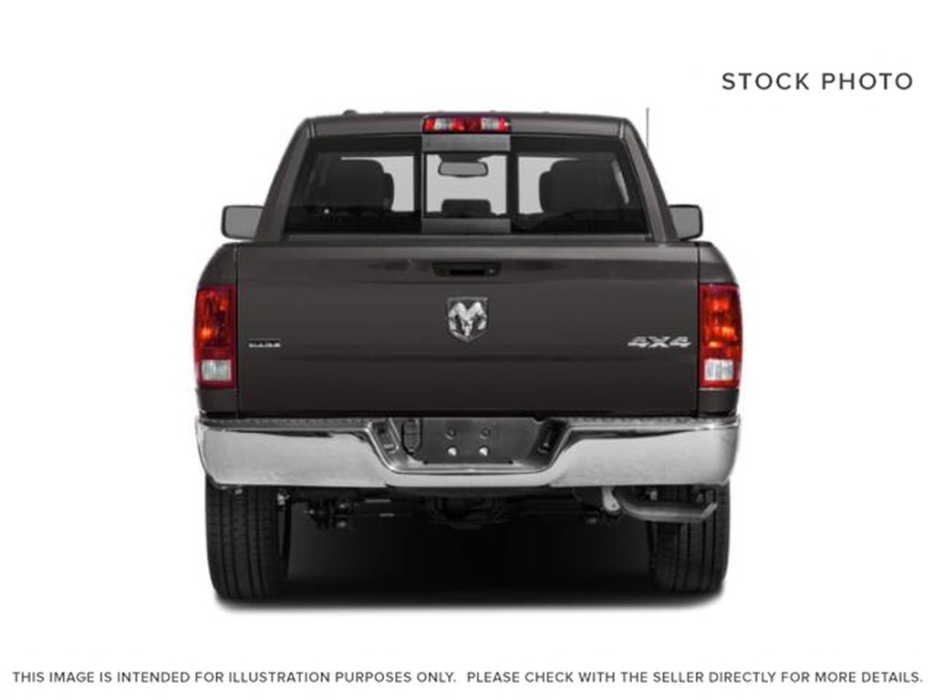 2018 Ram 1500 Rear of Vehicle Photo in Medicine Hat AB