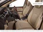 2010 Buick Enclave Left Front Interior Photo in Medicine Hat AB