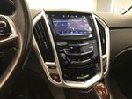 Black 2015 Cadillac SRX Central Dash Options Photo in Lethbridge AB