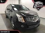 Black 2015 Cadillac SRX Primary Listing Photo in Lethbridge AB