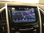 Black 2015 Cadillac SRX Center Console Photo in Lethbridge AB