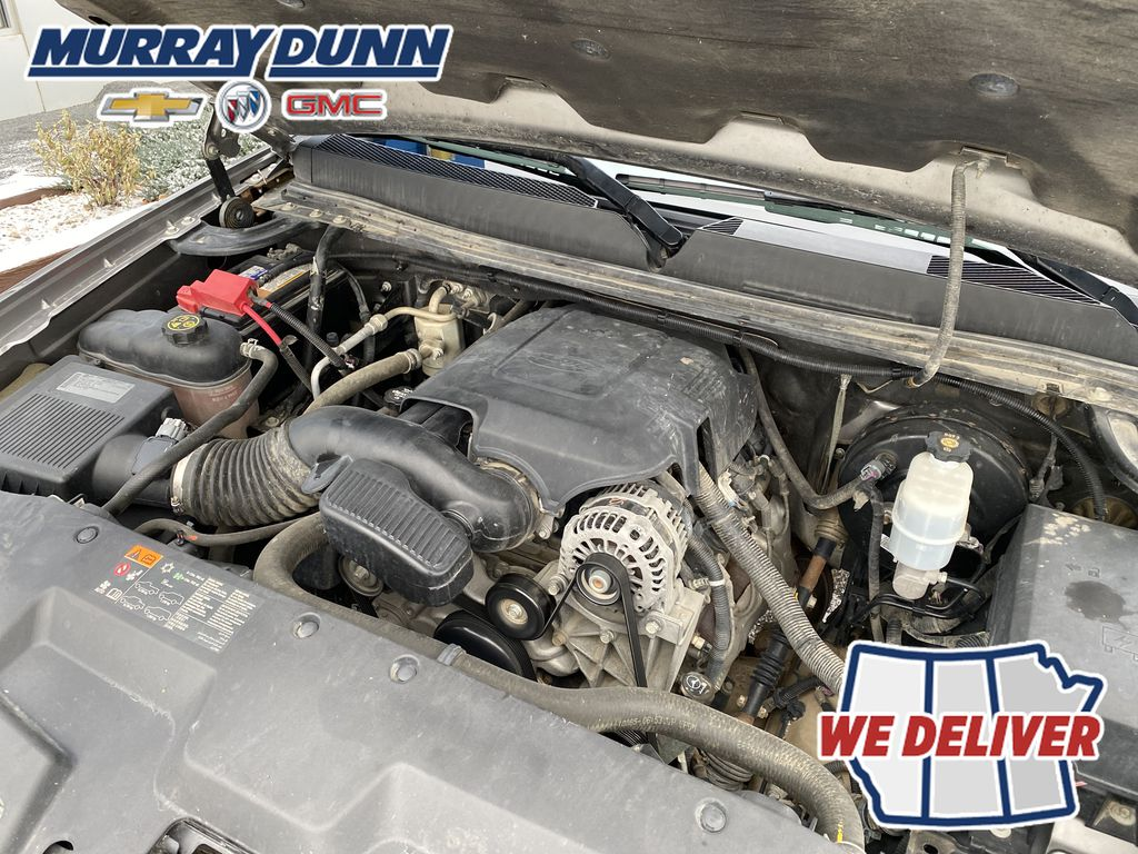 2013 GMC Sierra 1500 Engine Compartment Photo in Nipawin SK