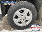 2013 GMC Sierra 1500 Left Front Rim and Tire Photo in Nipawin SK